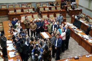 Pemerintah dan DPR Sepakat Permudah Pembebasan Bersyarat Koruptor