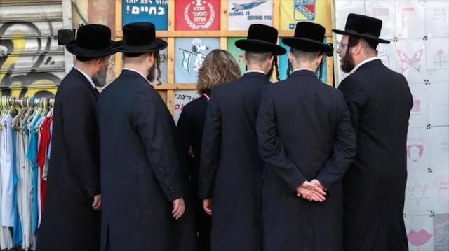 Israel detiene a un rabino que abusaba de mujeres y niños