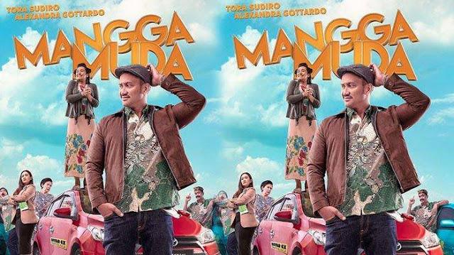 Review Film Mangga Muda (2020), Drama Komedi Terbaru Tora Sudiro
