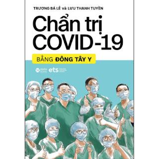 Chẩn Trị Covid - 19 Bằng Đông Tây Y ebook PDF EPUB AWZ3 PRC MOBI