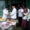 H.Ahmad Zaki Iskandar, Hadiri HUT  Ke 2 RSUD Pakuhaji