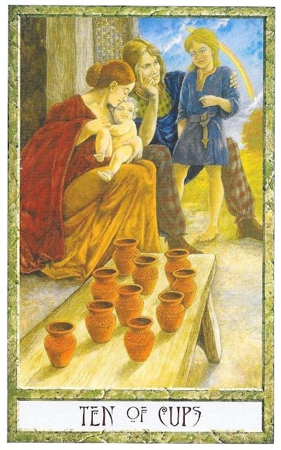 Happy-Thanksgiving-from-Mother-Tarot-10-of-Cups-Druidcraft-Tarot