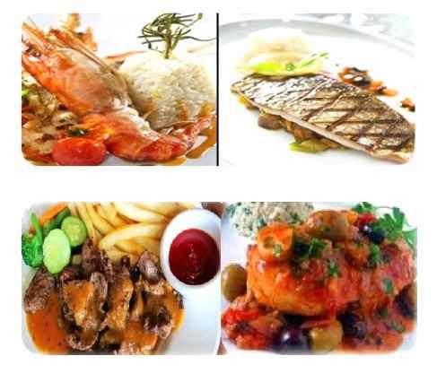 Pengertian dan Karakteristik Makanan Kontinental Internasional
