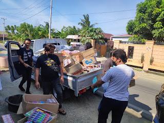 Penjual Petasan Asal Bulukumba di amankan Oleh Timsus Polres Sinjai