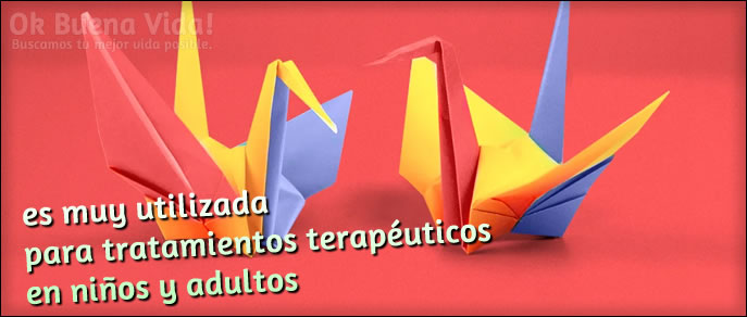 Los origamis y sus beneficios