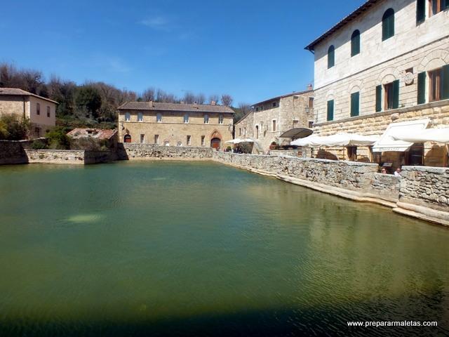 Bagno Viggiori Toscana