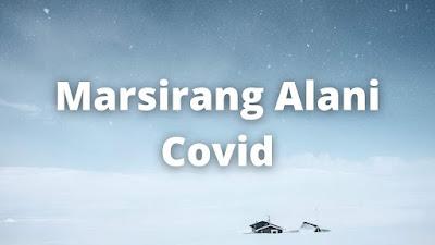 Nabasa Trio Marsirang Alani Covid Lirik Lagu Batak