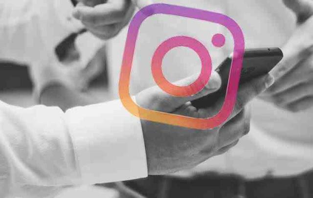 cara menyimpan video instagram ke galeri HP Android