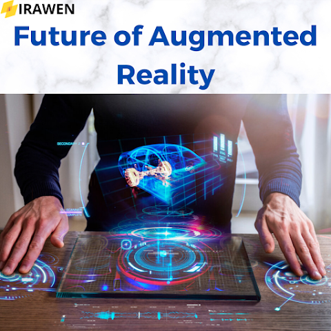Future of Augmented Reality (AR) |