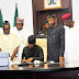 Why I delayed in signing 2017 budget and the deal we struck — Osinbajo