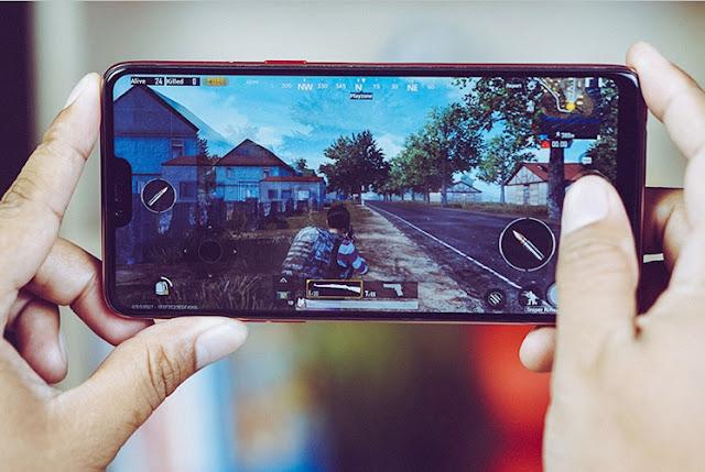 9 Game RAM Kecil Android dengan Grafis Terbaik 2019