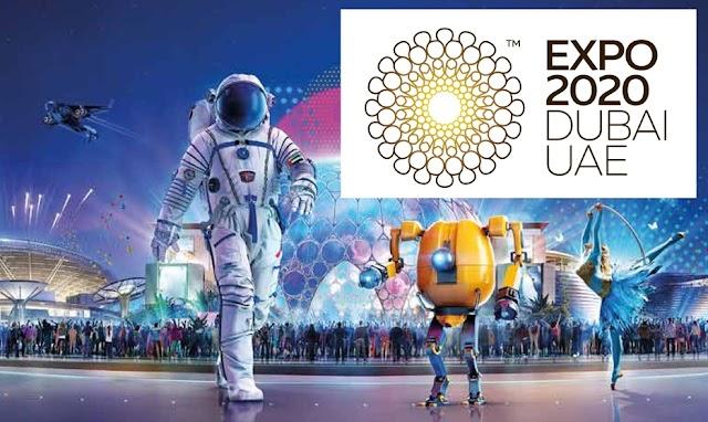 Dubai Expo 2020 | World Expo |Dubai Expo 2020 Tickets, Dates, Location, Program Details