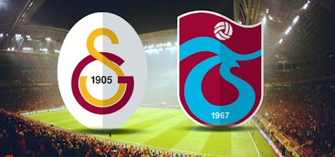 Galatasaray - Trabzonspor Maçı izle Taraftarium24