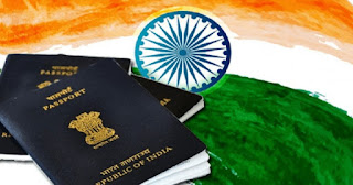 भारतीय नागरिकता (Indian Citizenship)