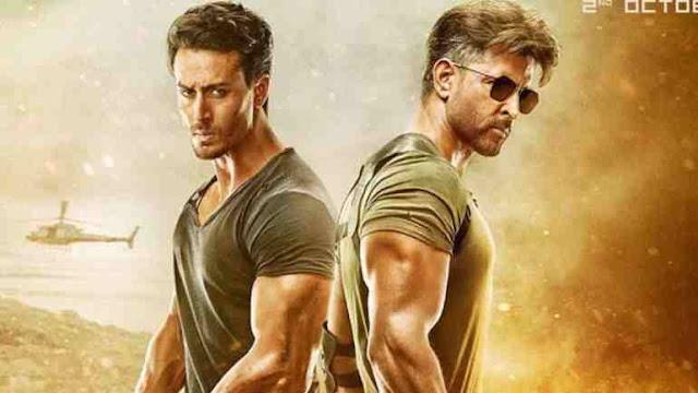 war full movie download in hindi filmyzilla