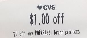 USE $1.00 off any brand products CVS crt Coupon (Select CVS Couponers)