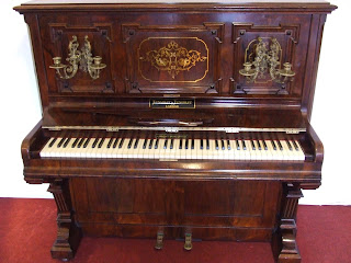 Traditional piano for sale Cornwall