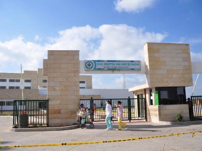 https://www.notasrosas.com/Supersalud logra acuerdos de pago por $1.166 millones entre EPS y hospitales de La Guajira