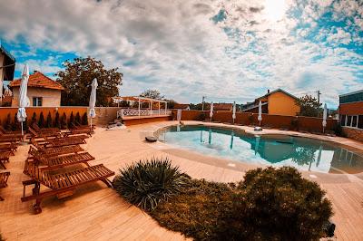Biodesign bazen - Solaris resort, Vrnjačka Banja