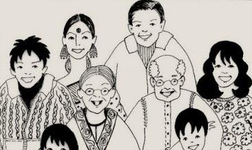 संयुक्त परिवार की विशेषताएं