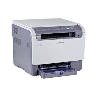 Samsung CLX-2160N Color Laser Multifunction Printer