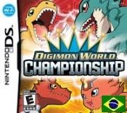 Digimon World - Championship Portugues