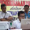 Pengawas Eksternal Fakultas IT Unhas Makassar, Apresiasi Panitia Penerimaan Calon Anggota Polri Secara Terpadu TA 2019 Polda Sulsel