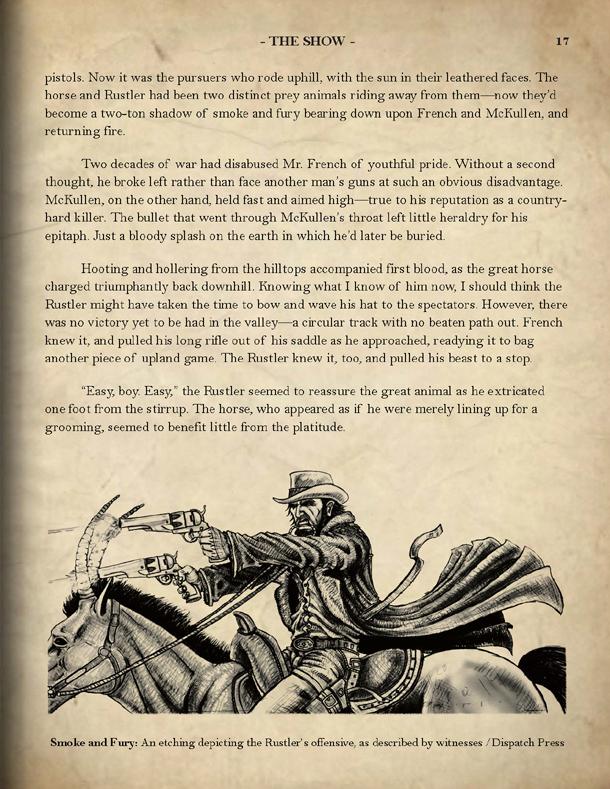 War & Horses - 7