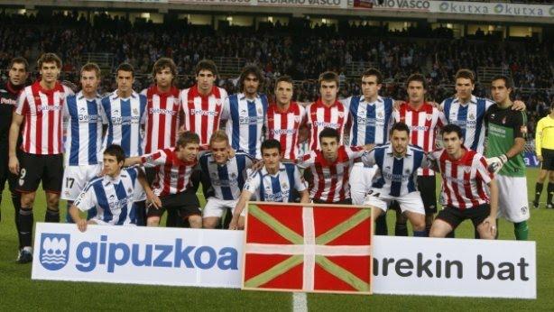 Resultado de imagem para derby basco