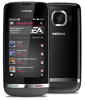 Specifications of Nokia Asha Price in Pakistan