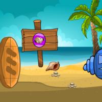 Games2Mad - G2M Beach Escape