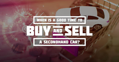 10 things to consider when buying and selling pre-loved cars