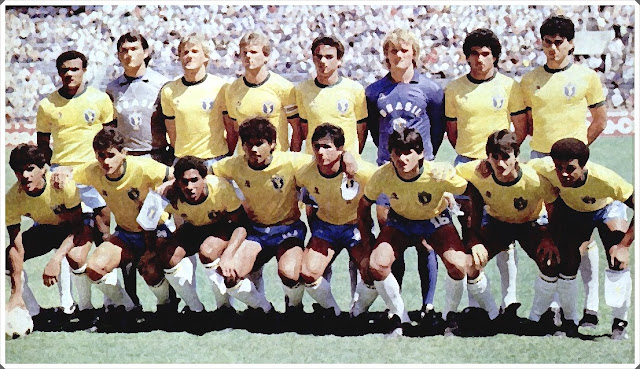 Brasil 1985