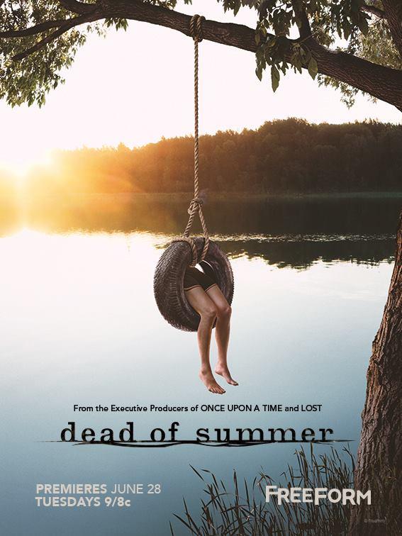 Dead of Summer T1 E10