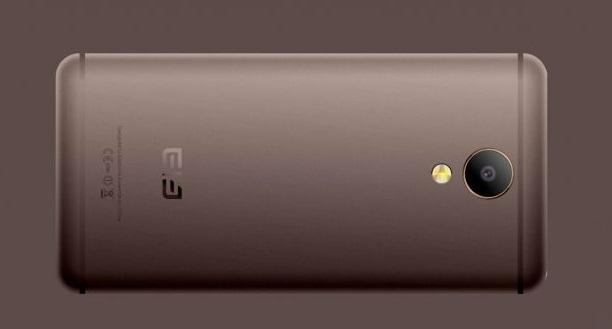 Elephone P25 Smartphone Dengan RAM 6GB, Spesifikasinya?