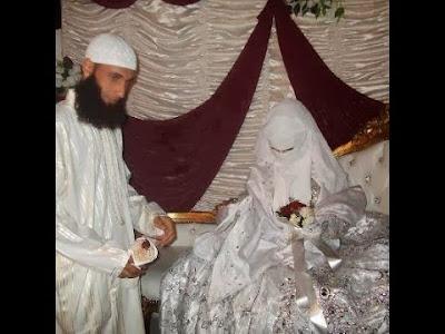 شاب وجد عروسته حامل يوم الزفاف ! لن تتخيلوا ماذا فعل ؟!