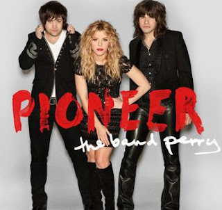 The Band Perry Album Pioneer