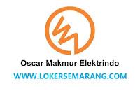 Loker Semarang Sales Bidang Lampu di Oscar Makmur Elektrindo