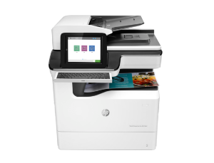 HP PageWide Managed Color Flow MFP E77660z-