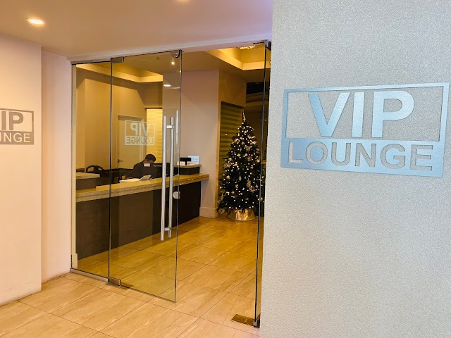 The VIP Lounge Review at Aruba Queen Beatrix International Airport (AUA) For Priority Pass Members