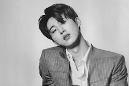 HANBIN (BI) RUMORED TO JOIN IOK COMPANY as An EXECUTIVE PRODUCER