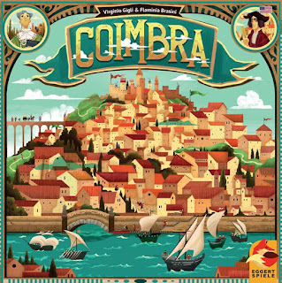 Coimbra (unboxing) El club del dado Pic3956079