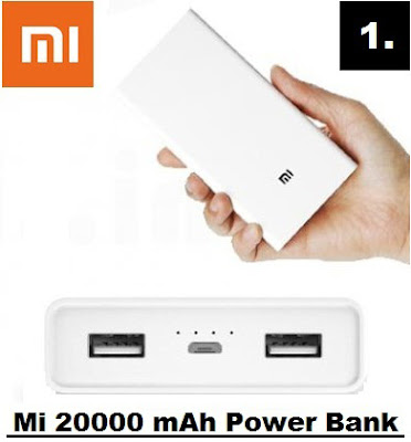 top 5 power bank under 2000