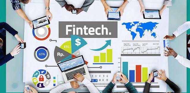 manfaat fintech bagi bisnis