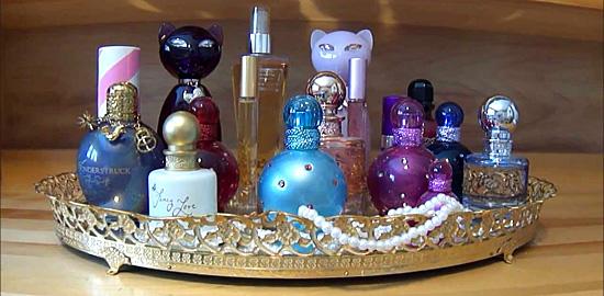 11 truques simples que fazem seu perfume durar mais - Guardar adequadamente