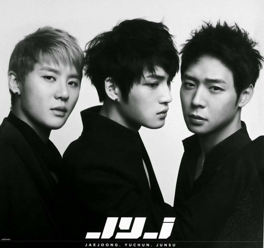 JYJ - Empty | Ses Rêveries
