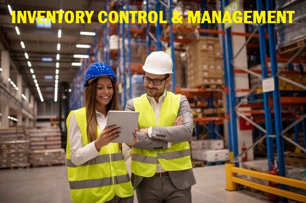 Inventory Controls And Management
