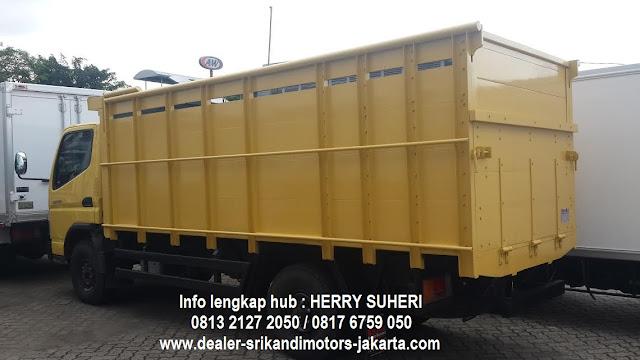 paket kredit dp termurah colt diesel bak kayu 2020