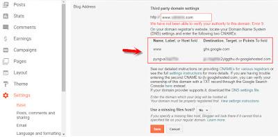 custom domain blogspot7