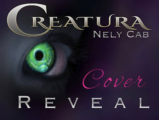Creatura Cover Reveal